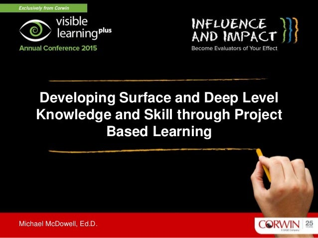 Project based learning ais630 final