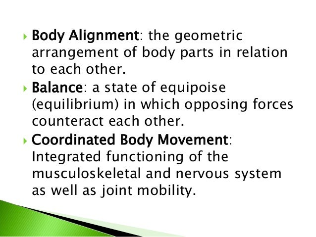 equipoise good for joints