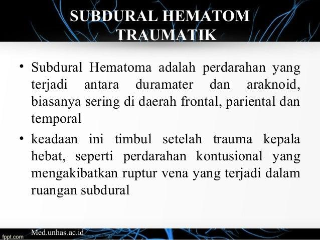 ASKEP STROKE HEMORAGIK & NON-HEMORAGIK