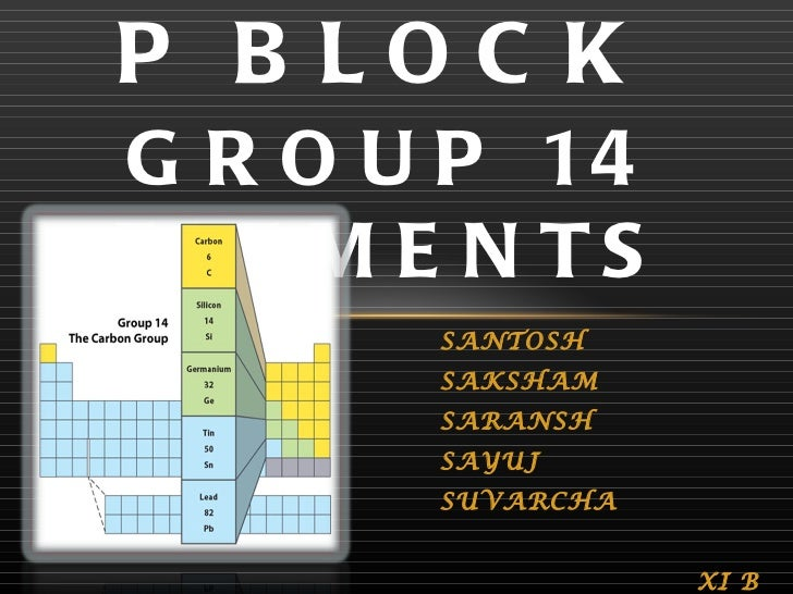 P Block Group 14