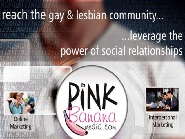8/2/2014 LGBT Social Media & Web 2.0 Marketing