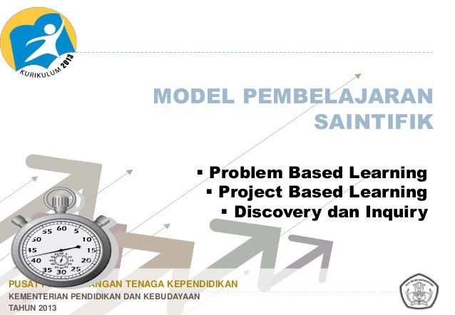 model pembelajaran inquiry based learning pdf