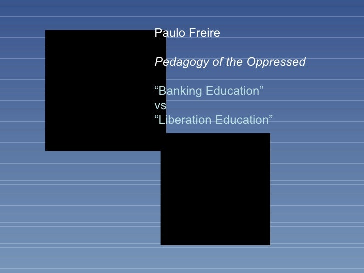 Re-Envisioning Paulo Freire's