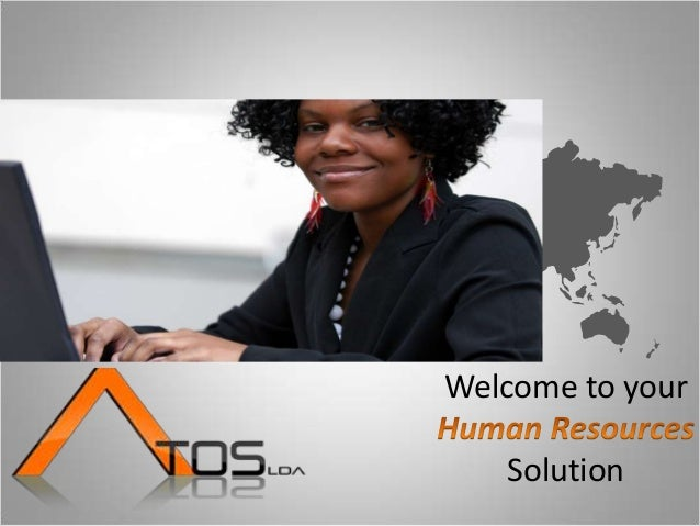 Welcome to your   Solution