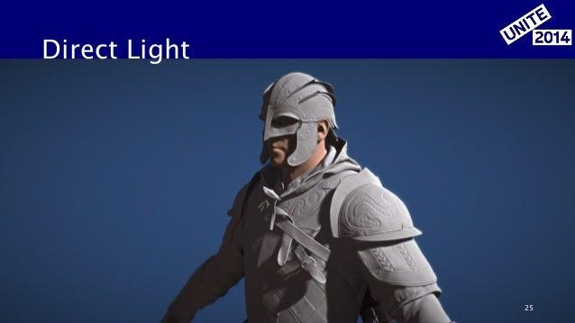 Direct Light 25