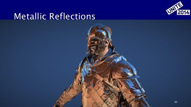 Metallic Reflections 30