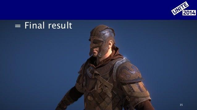 = Final result 35