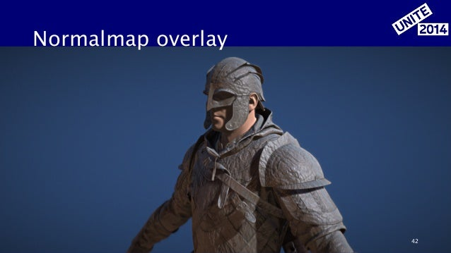 Normalmap overlay 42