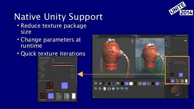 Unite2014: Mastering Physically Based Shading in Unity 5