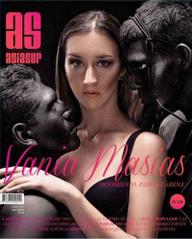 Portada         Staff     Sumarios        Publicidad                                          Chicas AS                   ...