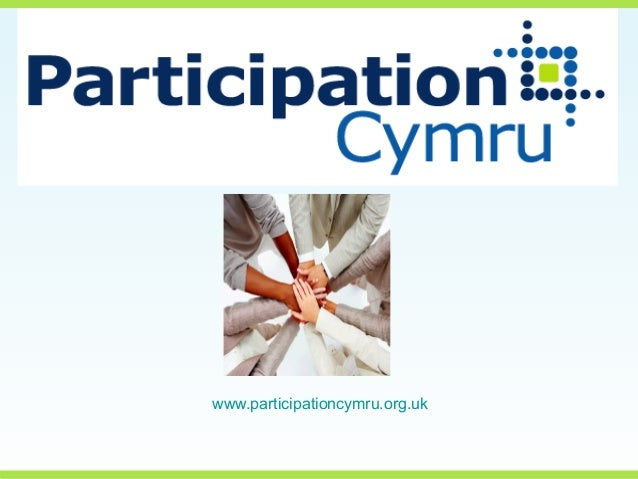 www.participationcymru.org.uk