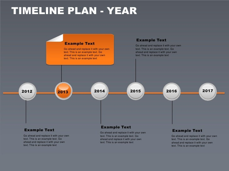 Timeline Diagram Powerpoint Free DIY Wiring Diagrams - Free powerpoint timeline templates