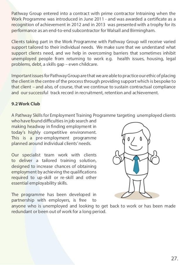 dwp business plan 2011 150