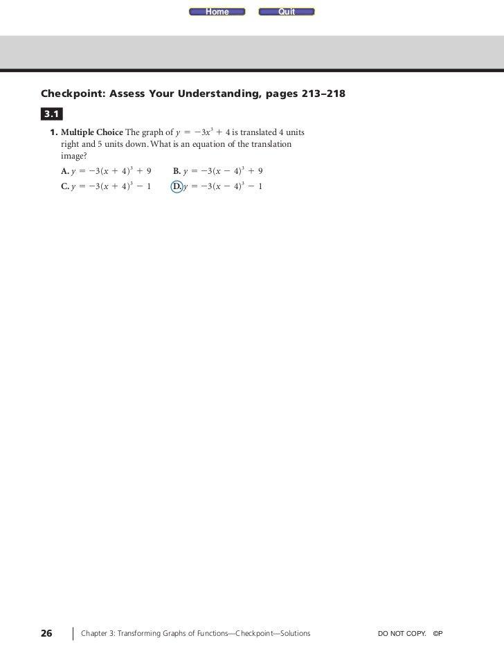 04_ch03a_pre-calculas12_wncp_solution.qxd      5/17/12    7:31 PM   Page 26                                               ...