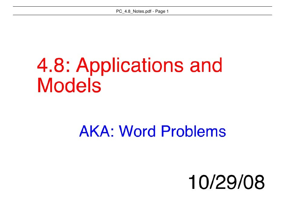 PC_4.8_Notes.pdf - Page 1