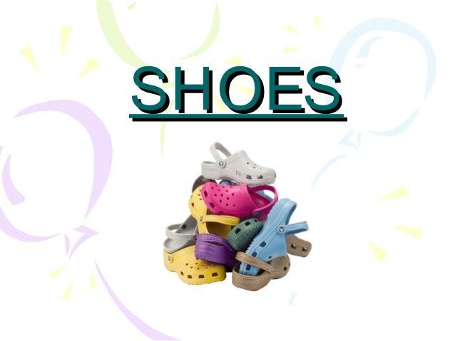 SHOESSHOES