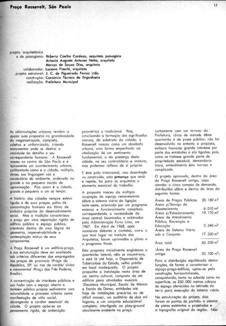 Revista Acropole1971 - Pr Roosevelt