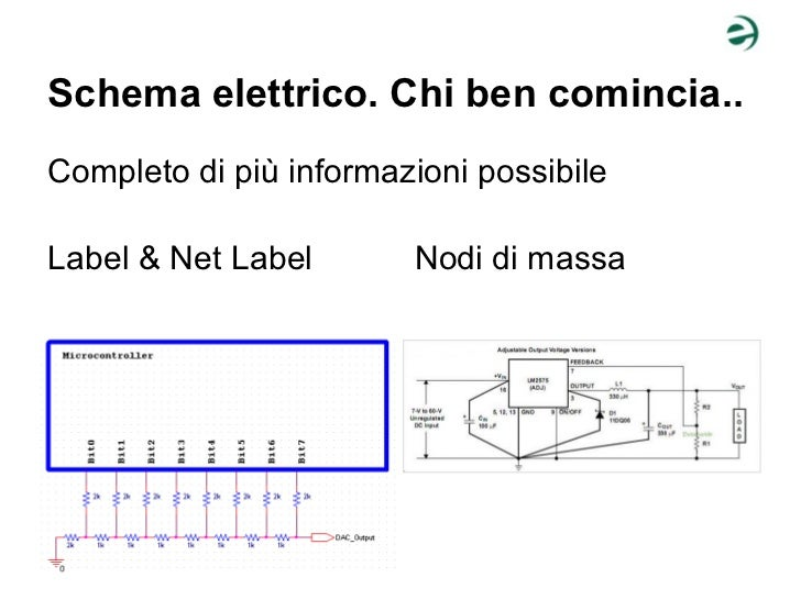 Schema Elettrico Label B50t : L arte dello sbroglio dei circuiti stampati