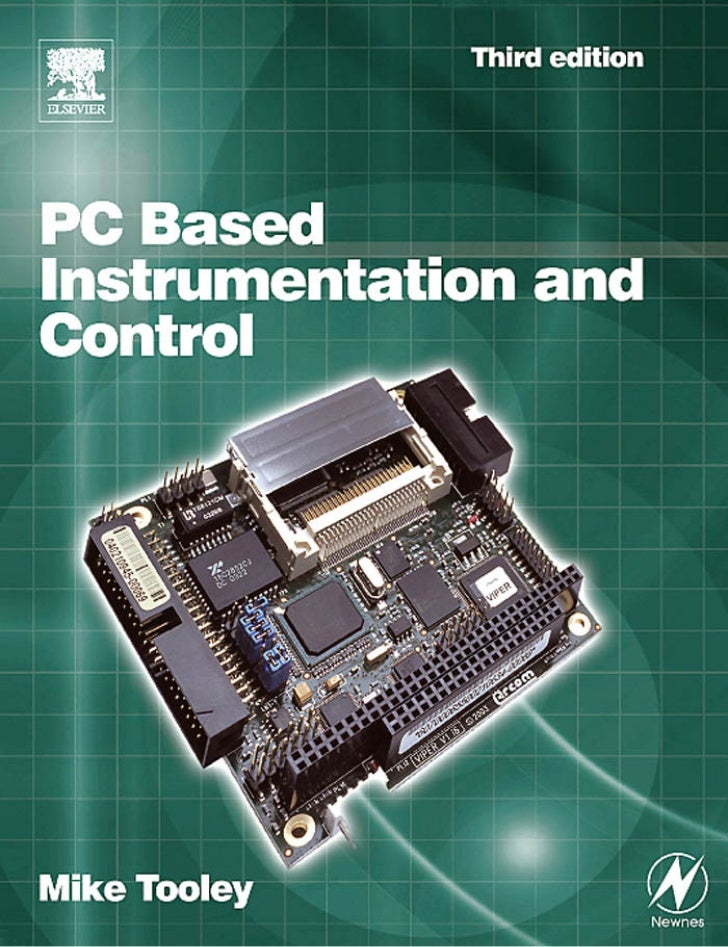 PC Based Instrumentationand Control
