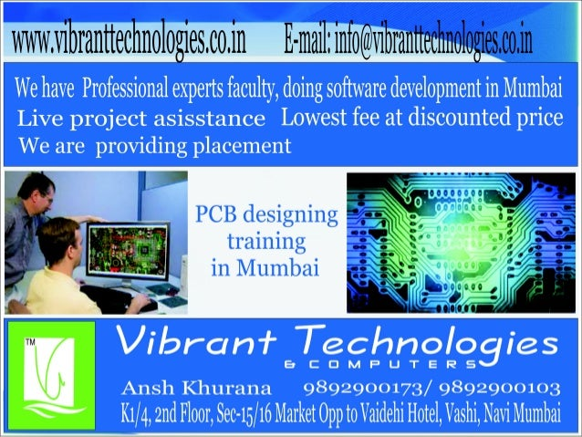 PCB DESIGN - Introduction to PCB Design Manufacturing