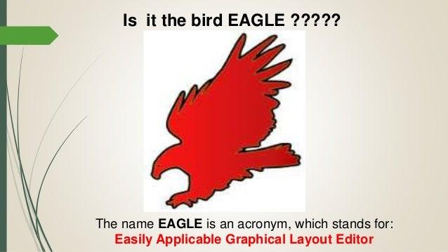 Pcb design using_eagle