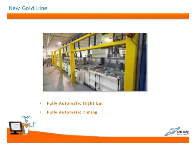 New Gold Line          •   Fully Automatic flight bar          •   Fully Automatic Timing