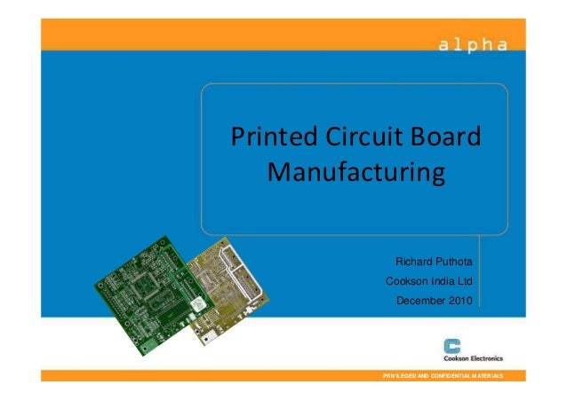 pcb manufacturingOf Circuit Board Manufacturing Circuit Board Manufacturing Photos #18