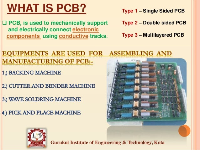 Circuit Board Builder: What Are Pcbs Used For