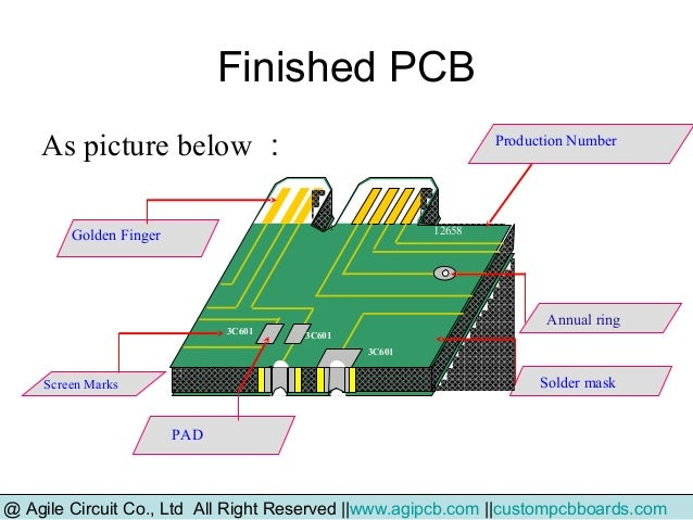 Pcb Production Introduction How To Make Pcb 1