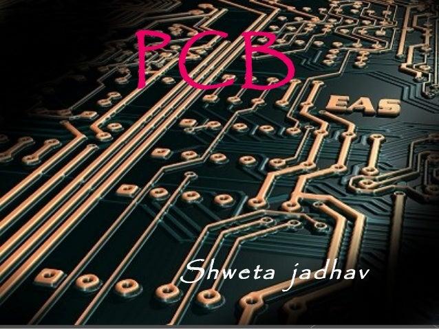 PCB Shweta jadhav
