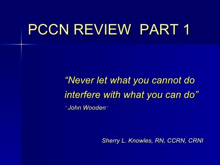 "<ul><ul><ul><li>"" Never let what you cannot do interfere with what you can do"" </li></ul></ul></ul><ul><ul><ul><li>   Joh..."