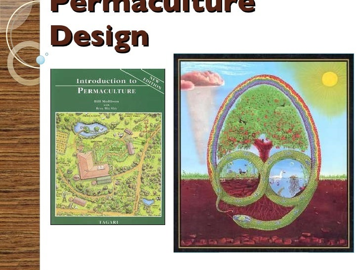 Pdf introduction to permaculture