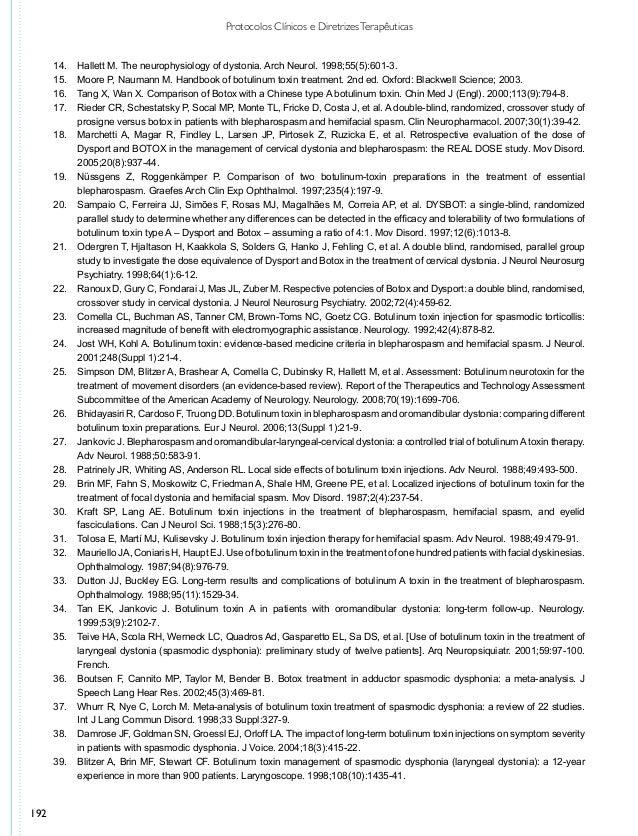 handbook clin neurology 18 85-116