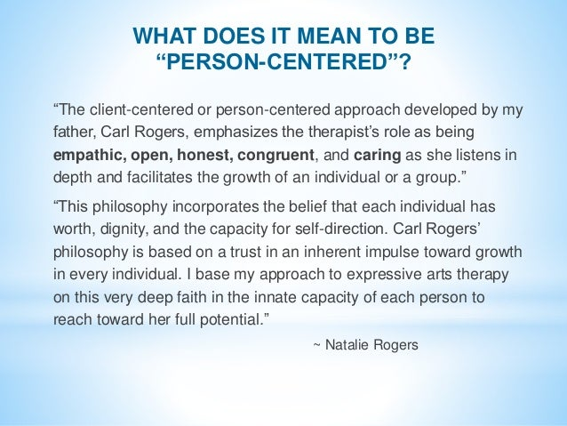 7 stages of process carl rogers Carl rogers - carl rogers the humanistic approach biography carl grew up on a farm in illinois, developing an interest in biology & agriculture.