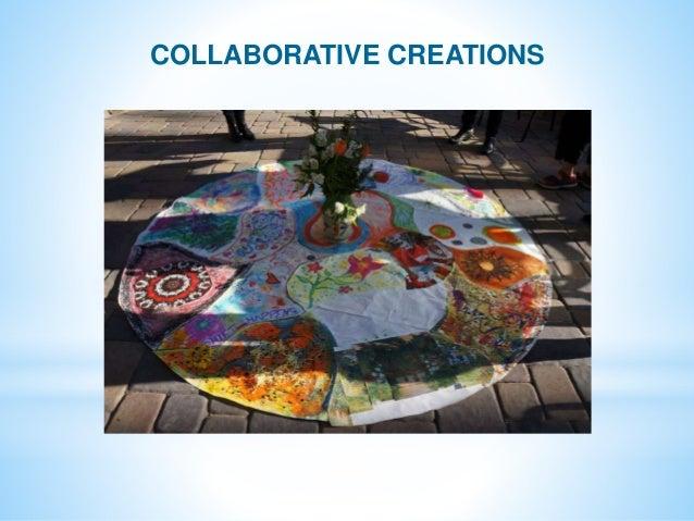 COLLABORATIVE CREATIONS
