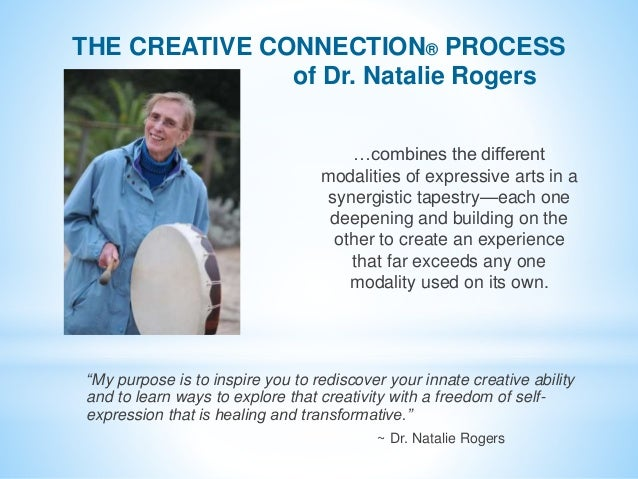 """""""My purpose is to inspire you to rediscover your innate creative ability and to learn ways to explore that creativity with..."""