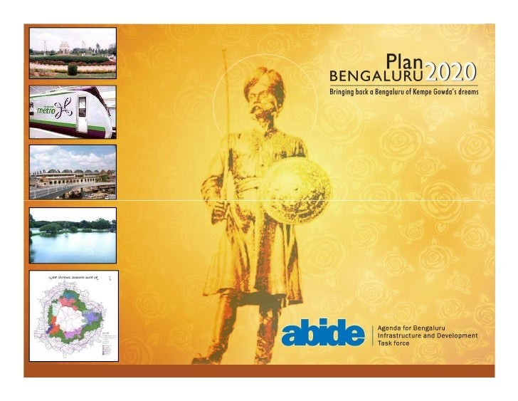 Welcome to   ABIDe Task Force  Public Consultation       12 July, 2009   www.abidebengaluru.in