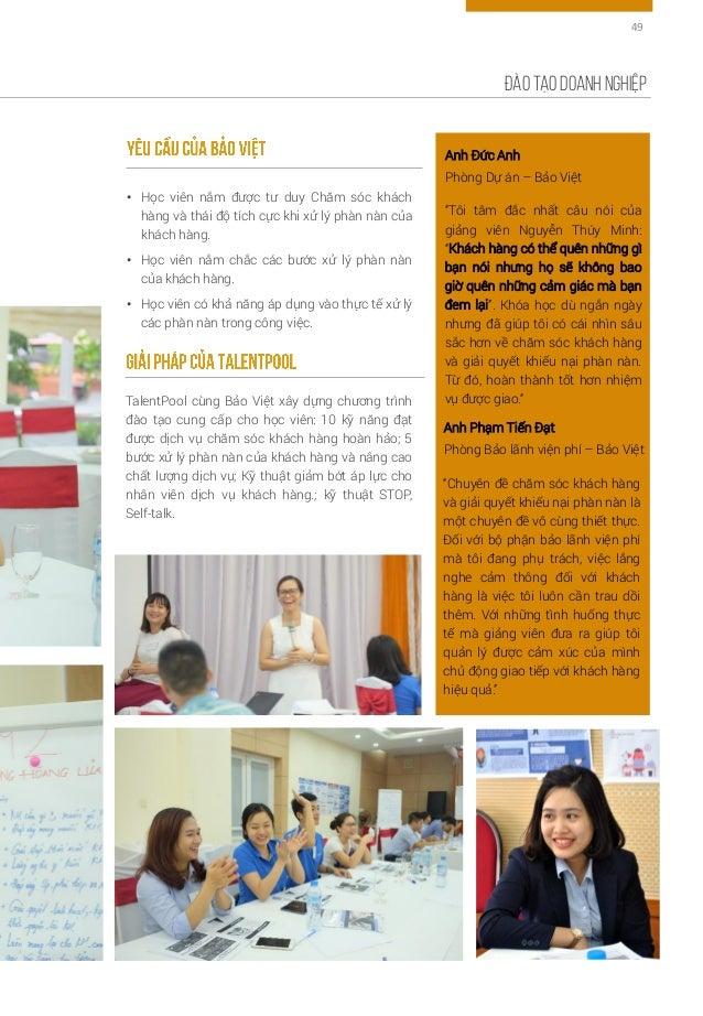 """TalentPool đã hợp tác cùng đại học Kinh tế quốc dân đem tới sinh viên 4 khóa học phát triển """"Kỹ năng thuyết trình"""", """"Kỹ nă..."""