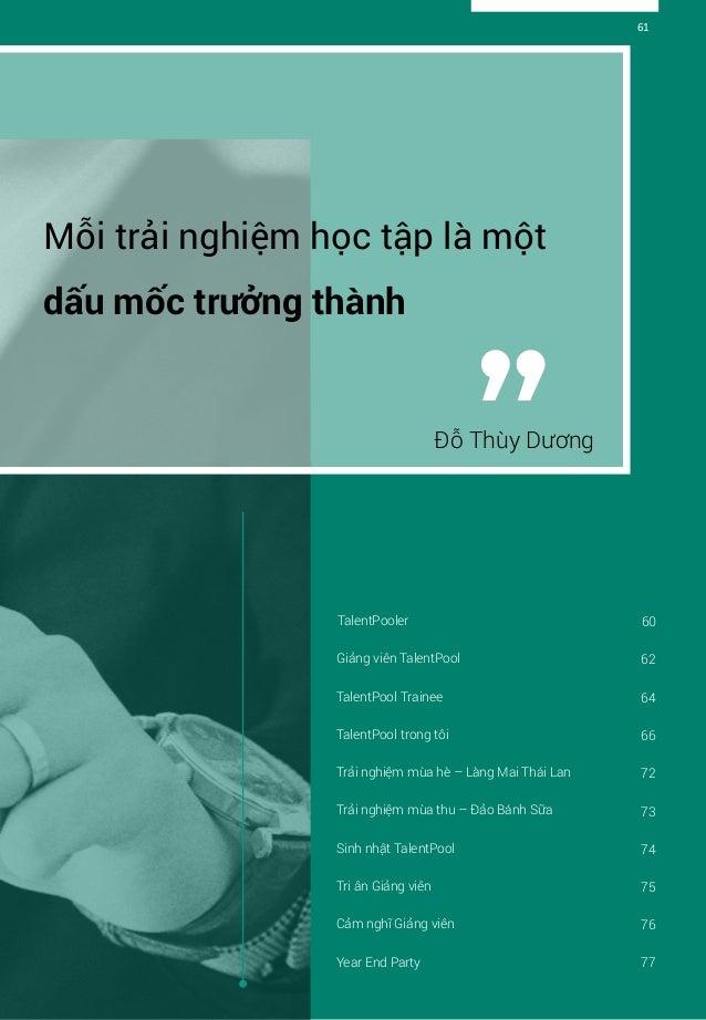 65 GV. Nguyễn Thị Thúy Minh GV. Vũ Chi Mai GV. Trần Thanh Phương Nghi GV. Trang Hạ GV. Khuất Minh Hiền GV. Huỳnh Trung Min...