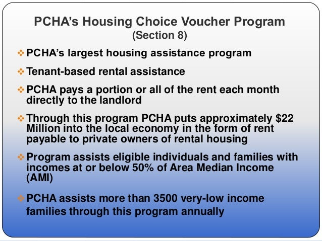 Pinellas County Housing Authority - 2017/2018