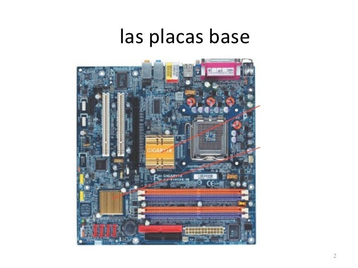 Pc hardware Slide 2