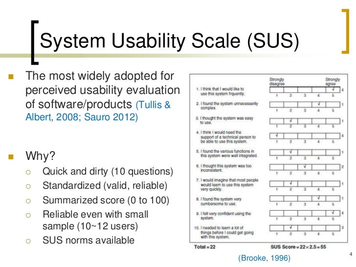 Perceived usability evaluation of learning management systems a firs system usability scale maxwellsz