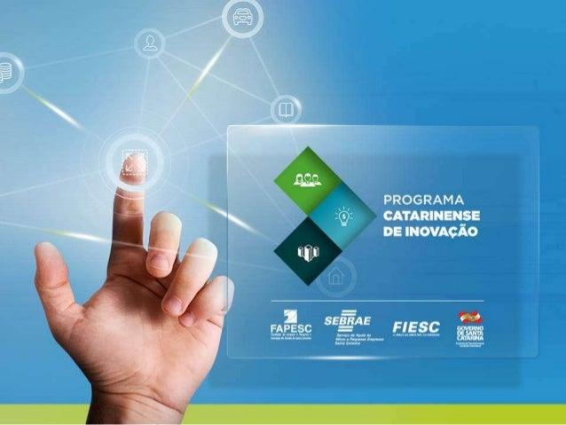 Programa Catarinense de Inovação