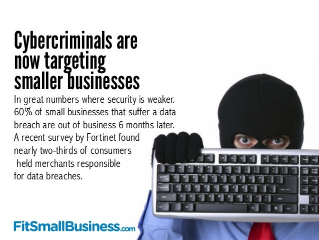 Pci compliance how to keep your business safe from credit card crim small business 3 reheart Images