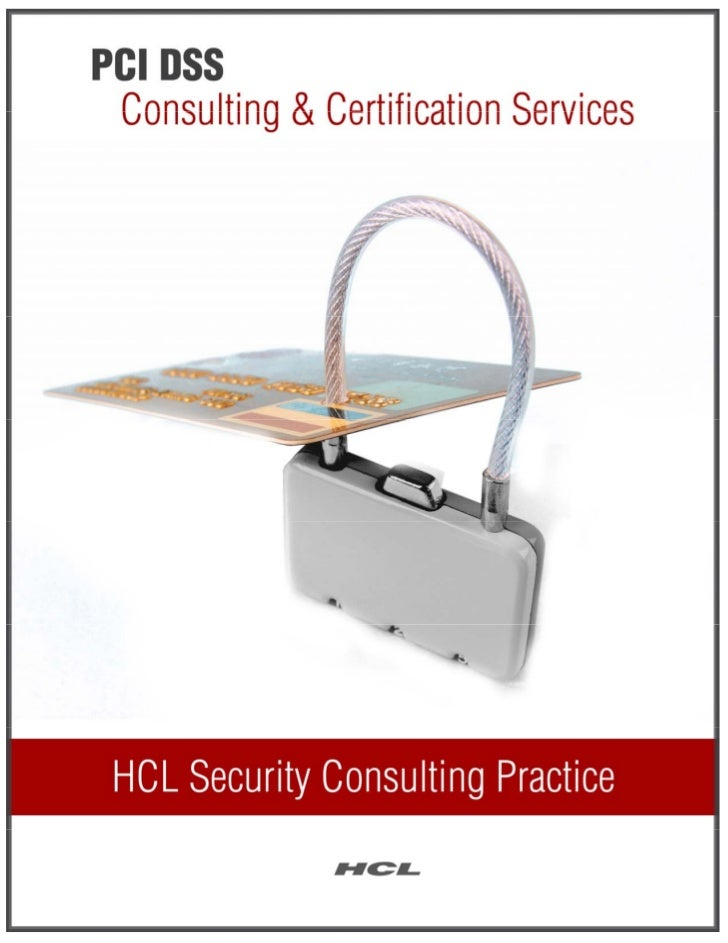 Overview High profile and negatively publicized data         Developed by payment brands of the PCI  security breaches h...
