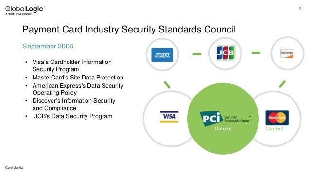 "Сloud Webinar #2: ""PCI DSS Compliance: Getting Ready for the Certification"" Slide 3"