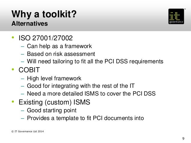 Implementing pci dss v2 0 and v3 0 best practice for Pci dss security policy template