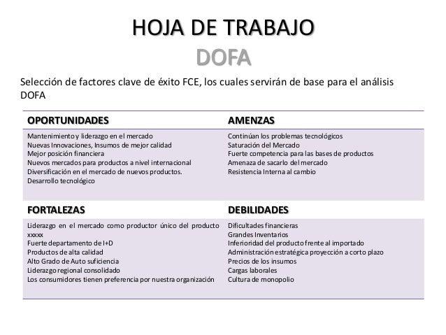 PCI POAM DOFA