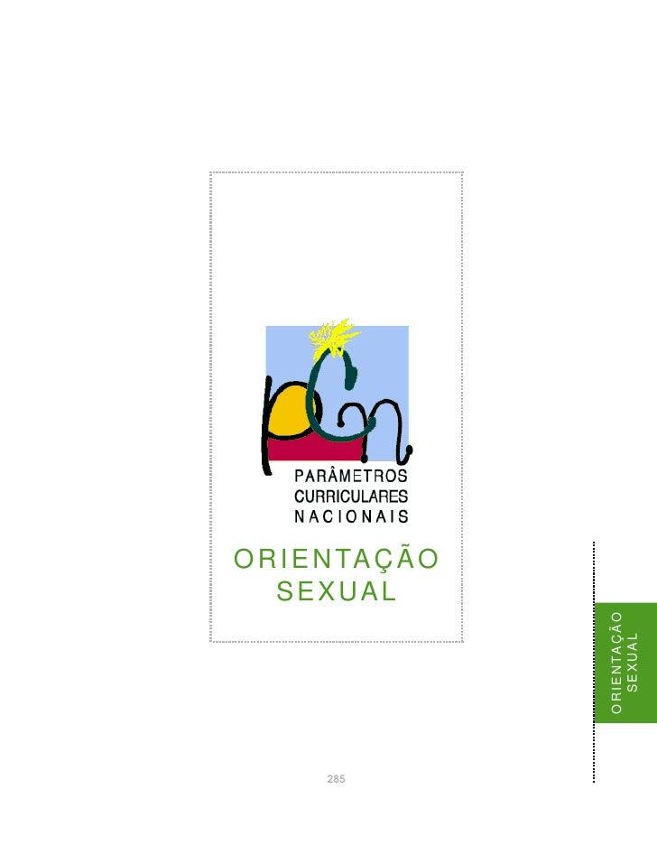 Pcn   10.5   Tt OrientaçãO Sexual