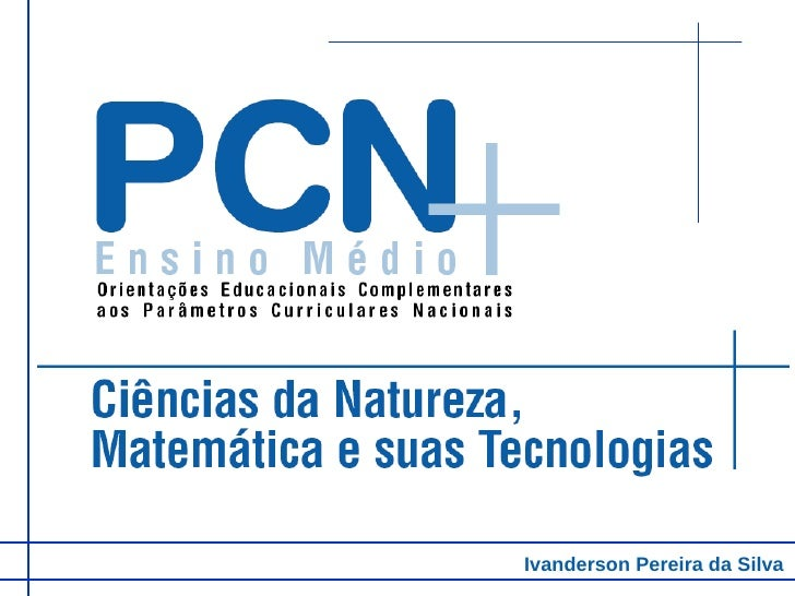 Ivanderson Pereira da Silva
